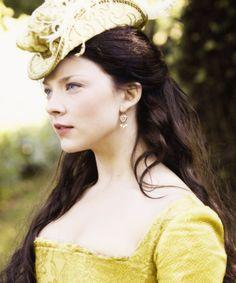 Anne Boleyn - The Tudors