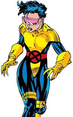 Jubilee X-men, Rogue and Gambit era Marvel Dc Comics, Marvel Heroes, Female Comic Characters, Marvel And Dc Characters, Marvel Comic Character, X Men, Marvel Women, Marvel Girls, Fanfiction
