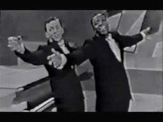 """Bobby Darin & Clyde McPhatter - """"Have Mercy Baby"""" - 1960"""