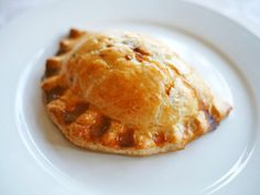 Scottish Comfort Food - Great British Chefs. Forfar Bridie