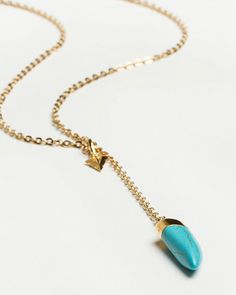 Pocahontas Necklace - JewelMint