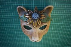 Lioness Mask