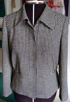 Tutorial de Costura Como hacer una chaqueta con terminados tipo sastre MUY ilustrado y explicado y lo mejor como darle cuerpo a la manga!