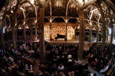 Fêtes musicales en Touraine - Festival de la Grange de Meslay, 21 au 30 juin 2013