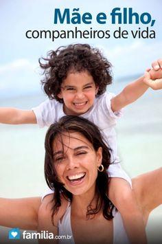Familia.com.br | Aprendendo e ensinando: como ser uma mãe melhor #Maternidade #Aprimoramento