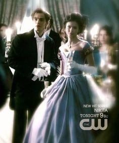 Vampire diaries | Kathrine and Stefan