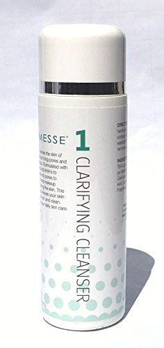 Clarifying Cleanser Clears Away Pollutants That Clog Pores and Contribute to Breakouts >>> Check out the image by visiting the link.