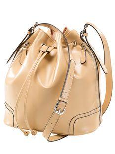 Käsilaukku, ruskea