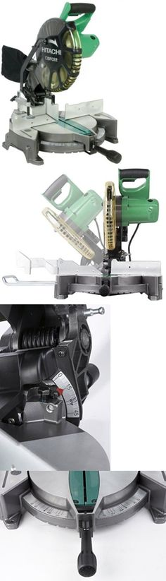 hitachi uu240f. miter and chop saws 20787: hitachi c10fce2 15-amp 10-inch single bevel. uu240f