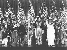 Cagney in Yankee Doodle Dandy
