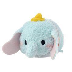 Mini peluche Tsum Tsum di Dumbo