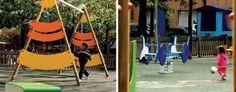 giochi per esterno per bambini