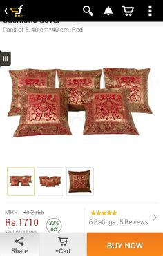 Buy TrendzTree products now on Flipkart in India. Hurry up limited offer availability. Get cushion covers and avail huge discounts.