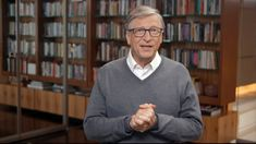 Bill Gates: 'We underestimated the value of masks' Bill Gates, George Soros, Microsoft, Elon Musk, Steve Jobs, Bbc News, Common Job Interview Questions, Your Strengths And Weaknesses, Writing Software