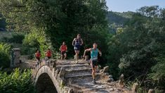 Visit Greece   Zagori Mountain Running 2018 in Epirus #events #mountain #running #sports #epirus #visitgreece