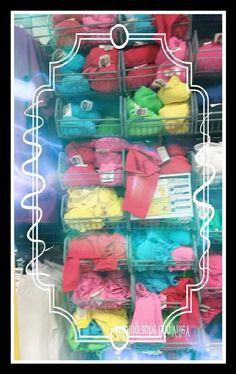 j'ai voulu mettre des couleurs dans ma vie....rayon tee shirt magasin decatlon....à fond les couleur by Artist-Amateur-ERIC VILLEY-poet-painter-photographer