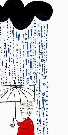 Pinzellades al món: Dies de pluja i color / Días de lluvia y color / Rainy Days and color