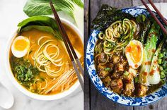 11 Mind-Blowing Bowls Of Ramen You Wont Believe Are Vegetarian