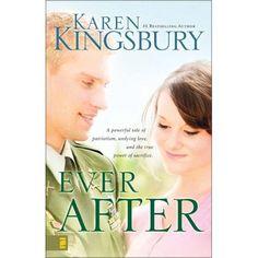 EVER AFTER- Karen Kingsbury