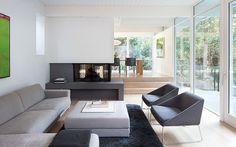#sala #elegante #minimalista