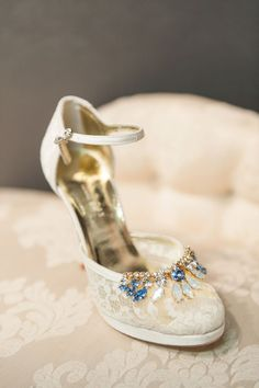 1bf8ca326014 40 Best Mother of Pearl Heels - Luxury Bridal Shoes images