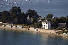 L'Île-aux-Moines, Bretagne