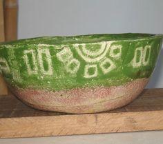 cuencos de ceramica artesanal