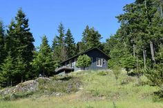 Check out this awesome listing on Airbnb: Tranquil Orcas Island Cabin in Eastsound