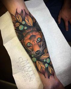 Neo Traditional Tattoos – Tattoo Insider