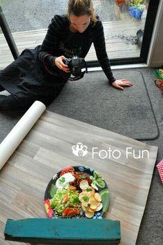 Emma, from Emma´s Food Bag, personal photgraphy workshop