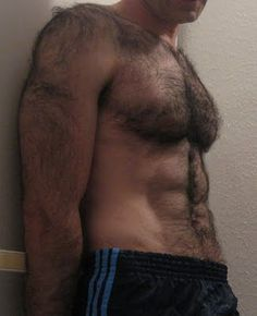 Hairy chest earl owensby