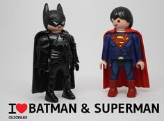 I love clicks batman superman ben affleck