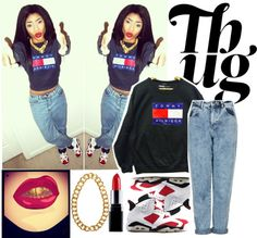 """""""tried sum new."""" by xofashionislife ❤ liked on Polyvore"""