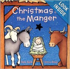 Christmas in the Manger Board Book: Nola Buck, Felicia Bond: Amazon.com: Books Product Details Age Range: 2 - 5 years Board book: 16 pages Publisher: HarperFestival (January 1, 1900) Language: English ISBN-10: 0694012270 ASIN: B003GAN42M Product Dimensions: 6.4 x 6.4 x 0.4 inches Shipping Weight: 6.4 ounces (View shipping rates and policies) Average Customer Review: 4.7 out of 5 stars  See all reviews (61 customer reviews) Amazon Best Sellers Rank: #71,394 in Books (See Top 100 in Books)
