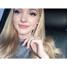 Instagram photo by @dovecameron