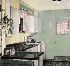 Remodel with Gleaming Plastic Walls! (2) | Flickr - Photo Sharing!
