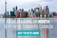 GCUC - Global Coworking Unconference Conference - http://canada.gcuc.co