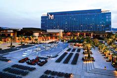 The M Resort - Top 20 Las Vegas Resort Pools (part 2)