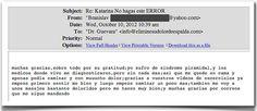 Testimonio 30 - Elimine Su Dolor de Espalda     http://www.ElimineSuDolorDeEspalda.com/blog