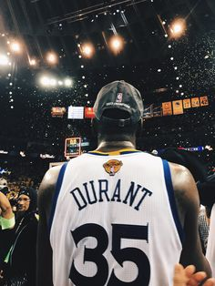 Kevin Durant #35