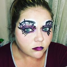 Eye make up, it\'s not just for Halloween!  www.youniqueprodu... #Younique #Lady #teenager #woman #wife #girlfriend #noticeme #crueltyfree #Christmasgifts #Christmasgiftideas #blackFriday #forher #makeupparty #onlineparty