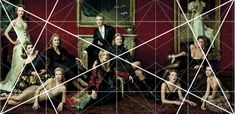 Mastering Composition with Annie Leibovitz - Root4with1.5