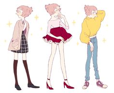 Pearl fashion
