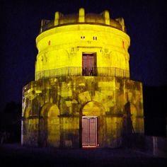 Il Mausoleo di Teodorico   MyTurismoER: Ravenna attraverso lo sguardo fotografico di @livingravenna