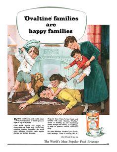 Ovaltine (1958).