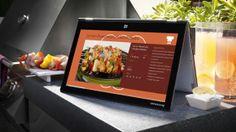 D-BLOG : The Yoga 2 PC