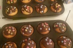 Rührteig - Muffins
