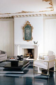 Home design design and decoration interior design Home Design, Design Salon, Floor Design, Design Ideas, Design Trends, Lounge Design, Design Hotel, Modern Design, Decoration Inspiration
