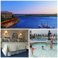 Win a Red Jacket Resort Cape Cod vacation, and learn more about family friendly activities on Cape Cod!