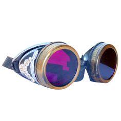 Steampunk Brille viktorianischen Neuheit Gläser Cosplay antike filigrane S1 von UmbrellaLaboratory auf Etsy https://www.etsy.com/de/listing/384939018/steampunk-brille-viktorianischen-neuheit